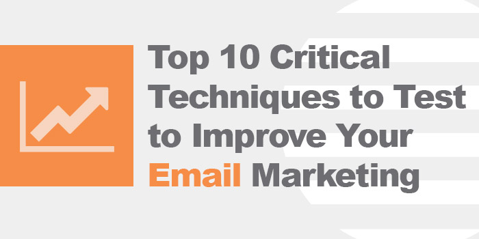 improve email marketing technique