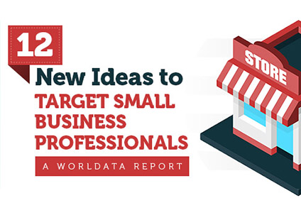Target small business
