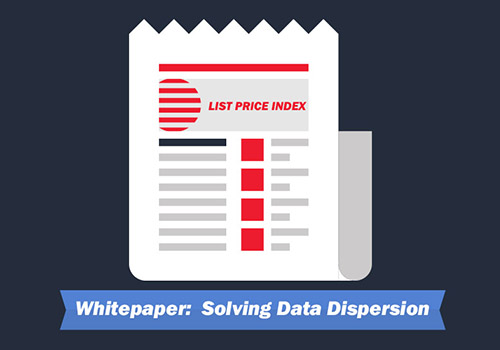 solving data dispersion
