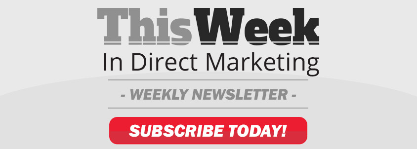 direct marketing newsletter