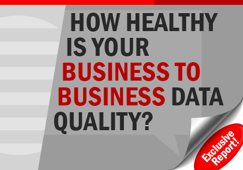 business data quality